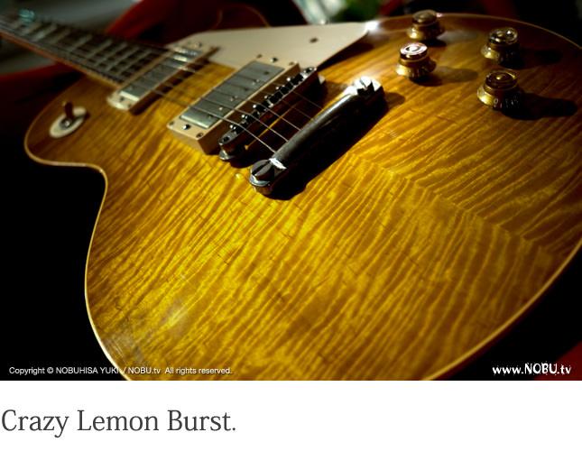 NOBU.tv : LemonBurst