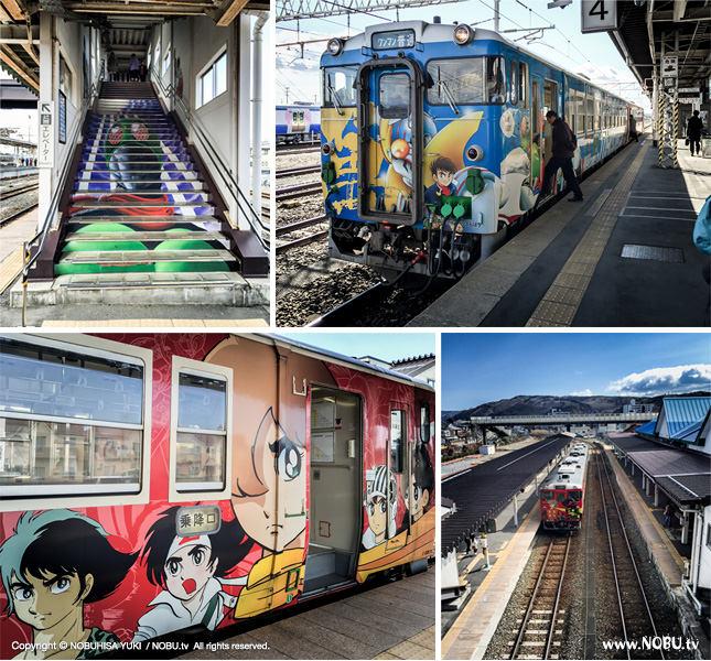 NOBU.tv : 石巻駅